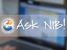 NIB Website Ask NIB