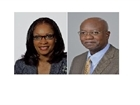 Executive Appointments - Rowena Bethel and Abraham Butler