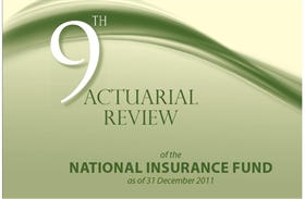 9th Actuarial Review