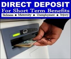 Direct Deposit Notice