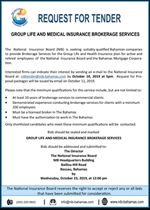 Group Life and Medical Insurance Brokerage