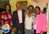 Nursing Homes Visitation (45th Anniversary)