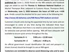 TAR Stadium Customer Service List 2