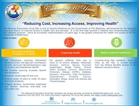 National Prescription Drug Plan (Celebrating 10 Years)