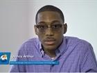 NIB Unsung Hero - Quincy Arthur