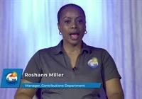 NIB Unsung Hero- Roshann Miller